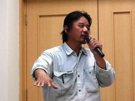 セミナー 元田氏.JPG