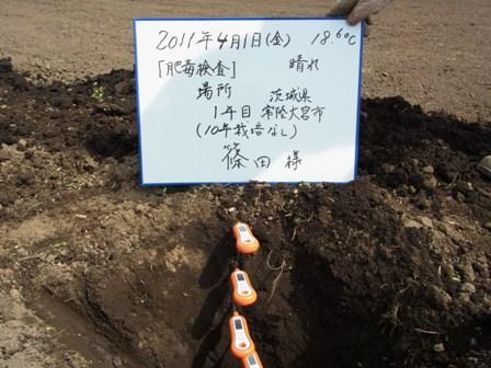 篠田様 肥毒検査(2011.4.1).JPG