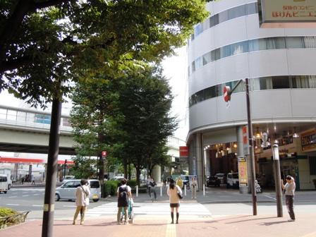 ENEOS(東池袋交差点).JPG